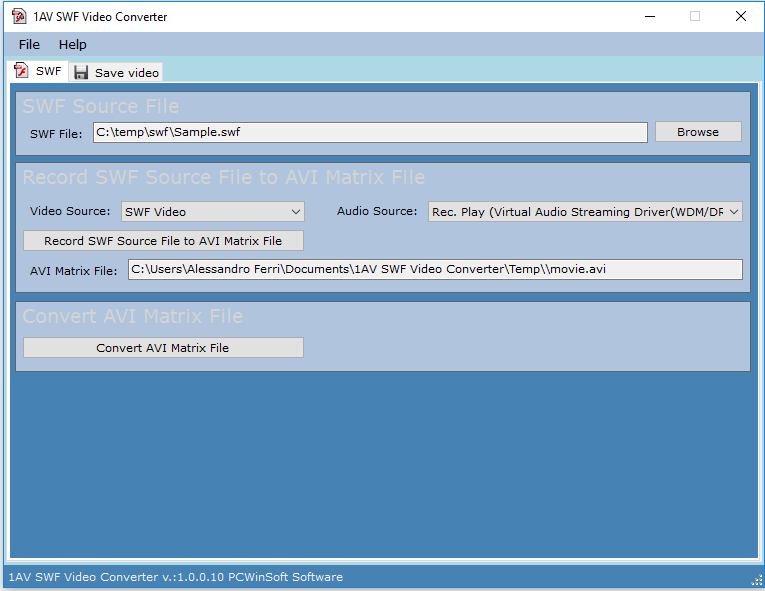 PCWinSoft Software Giveaway 8