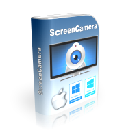 ScreenCamera