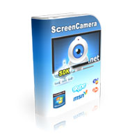 Purchase ScreenCamera.Net SDK