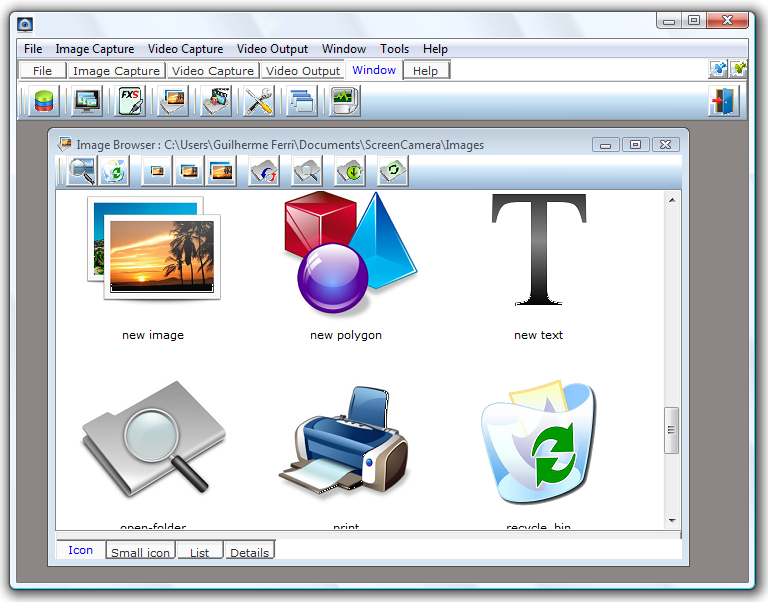 video publisher software