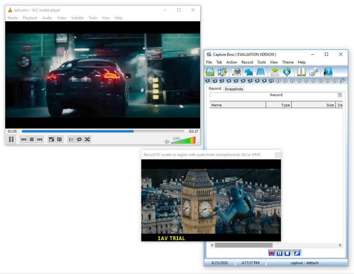 live audio video streaming software