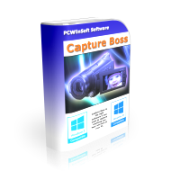webcam video recorder software pc
